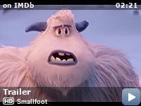 smallfoot imdb parents guide