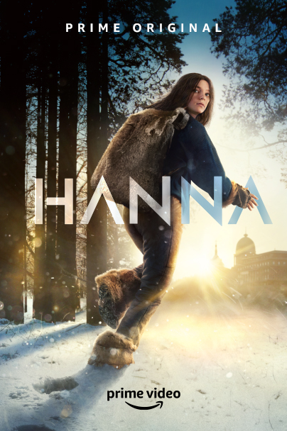 Hanna S01 Season 1 Complete ( Hindi Subbed ) 480p HDRip x264 1.5GB