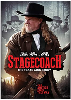 Permalink to Movie Stagecoach: The Texas Jack Story (2016)
