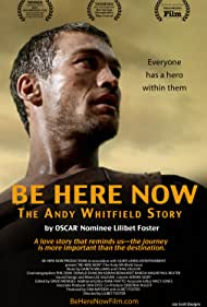 Andy Whitfield in Be Here Now (2015)