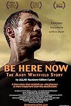 A História de Andy Whitfield