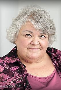 Susan McPhail Picture