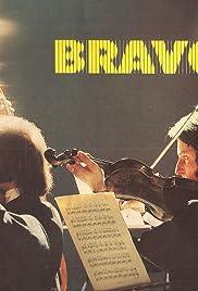 Bravo! Poster