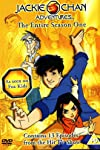 Jackie Chan Adventures (2000)
