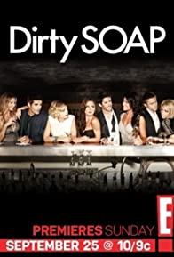 Primary photo for Dirty Soap