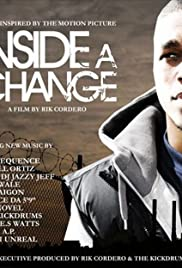 Inside a Change Poster