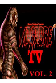 Macabre TV: Vol. 2