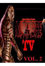 Macabre TV: Vol. 2