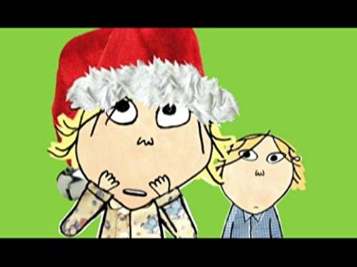 Charlie And Lola: Vol. Six - How Many More Minutes Until Christmas