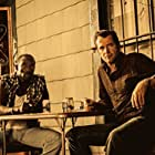 James Purefoy and Michael Kenneth Williams in Hap and Leonard (2016)