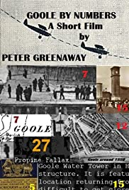 Goole by Numbers Poster