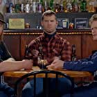 K. Trevor Wilson, Jared Keeso, and Nathan Dales in Breastaurant (2020)