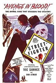 Street-Fighter(1959) Poster - Movie Forum, Cast, Reviews