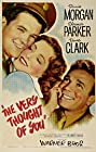The Very Thought of You (1944) Poster