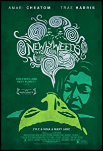 Best torrents for free movie downloads Newlyweeds by [360x640]