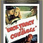 Morgan Conway, Anne Jeffreys, Ian Keith, and Dick Wessel in Dick Tracy vs. Cueball (1946)