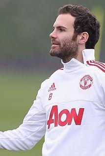 Juan Mata Picture