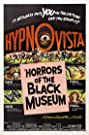 Horrors of the Black Museum (1959) Poster