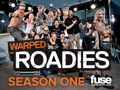 Full movie downloads torrent Warped Roadies: Phoenix  [Bluray] [iTunes] [UHD]