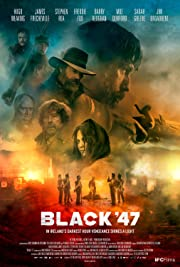 Black '47 (2018) Subtitle Indonesia Bluray 480p & 720p