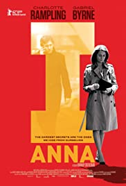I, Anna (2012) Poster - Movie Forum, Cast, Reviews