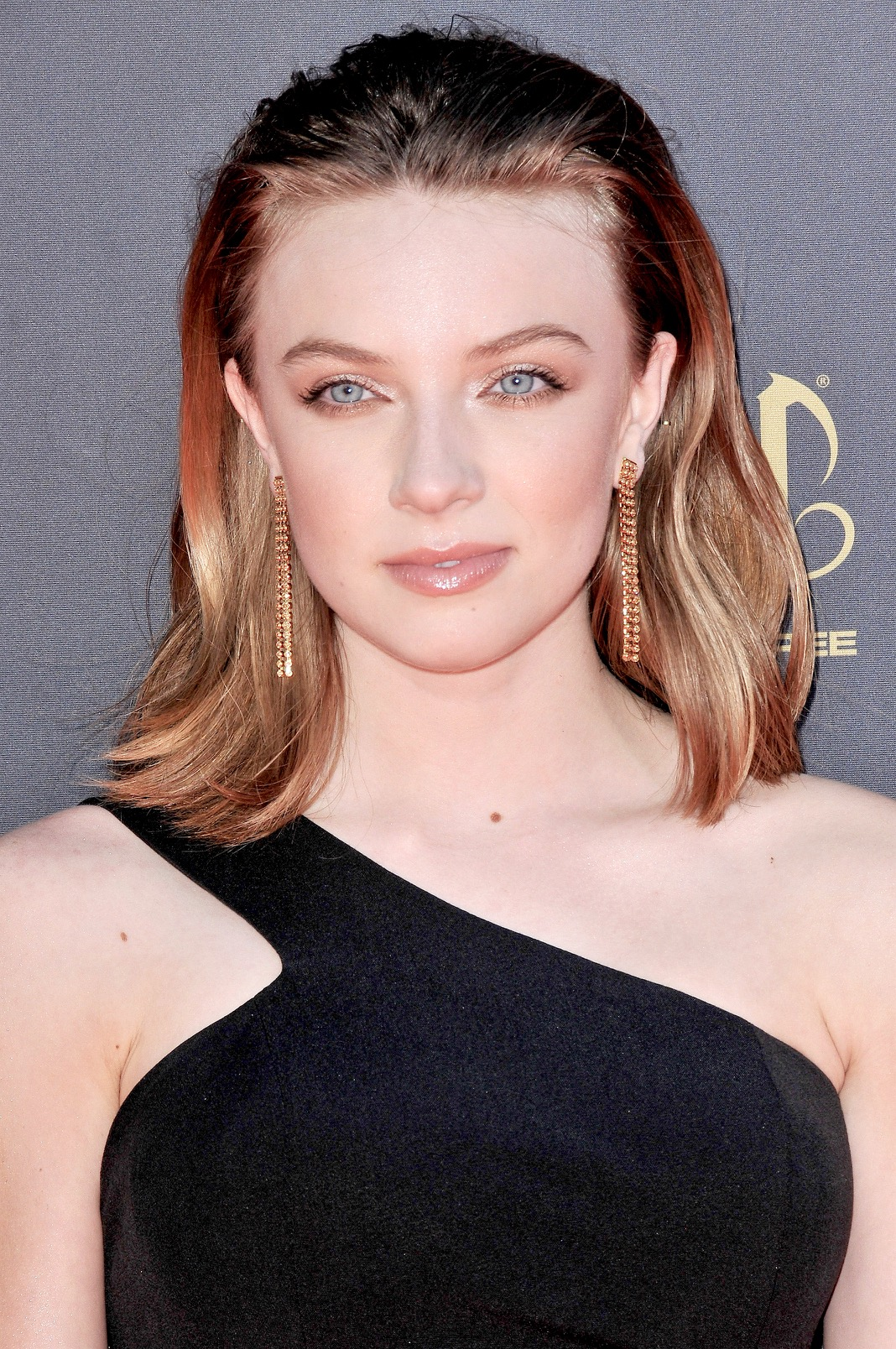 Courtney Grosbeck at event for 44th Annual Daytime Emmy Awards.