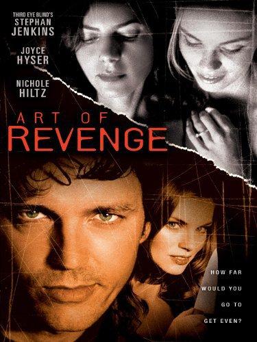 Art of Revenge (Video 2003) - IMDb