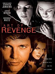 Art of Revenge Matt Berman