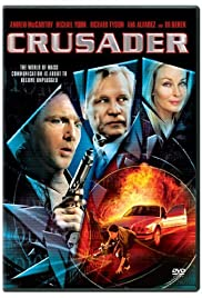 Crusader Tv Movie 2005 Imdb