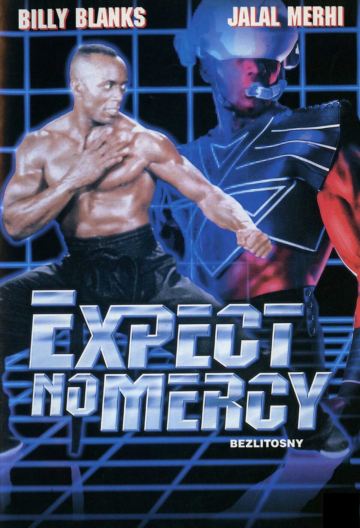 Expect No Mercy (1995)