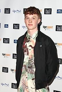 Harry Kirton Picture