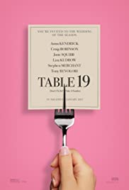 Watch Movie Table 19 (2017)