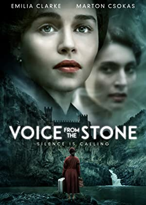 Permalink to Movie Voice from the Stone (2017)