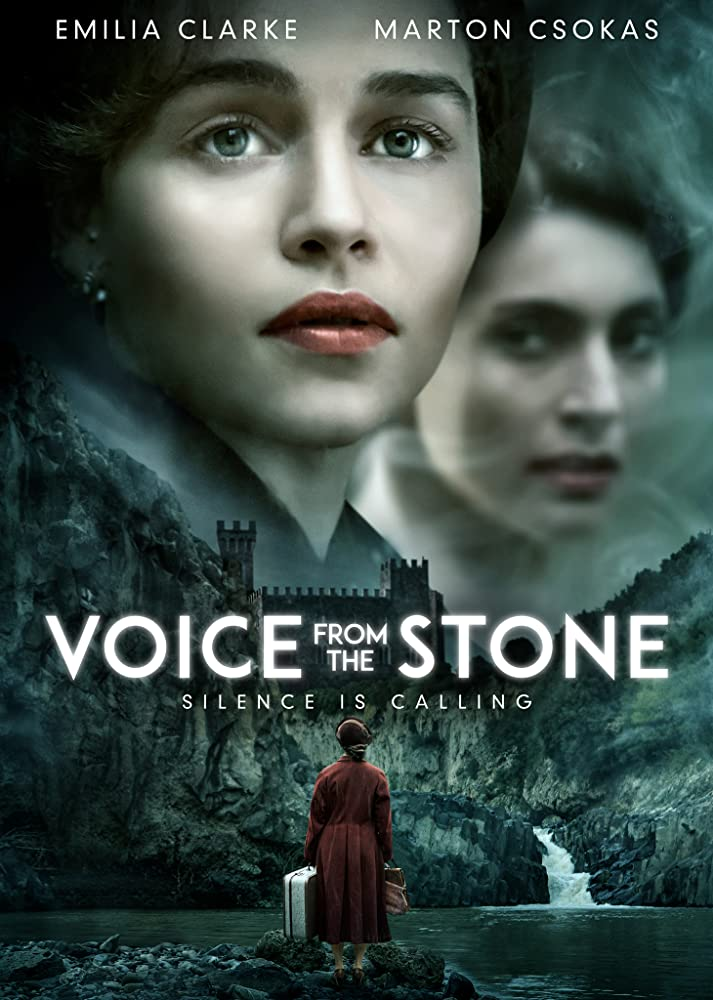 Voice from the Stone download