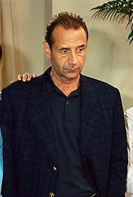 Dietrich Siegl, Mirjam Ploteny, and Ruth Rieser in Tödliche Tagung (2001)