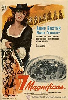 The Tall Women (1966)
