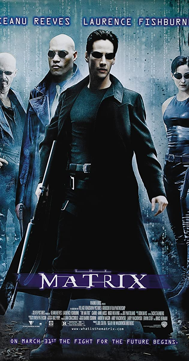 The Matrix (1999) - Connections - IMDb