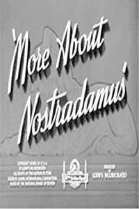 Downloadable free hollywood movies More About Nostradamus by Edward Killy [mpg]