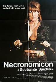 Janine Reynaud in Necronomicon - Geträumte Sünden (1968)