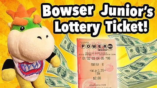 Bowser Junior's Lottery Ticket! full movie torrent