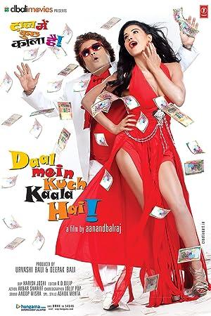 Daal Mein Kuch Kaala Hai movie, song and  lyrics