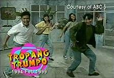 Tropang trumpo (1992–1995)