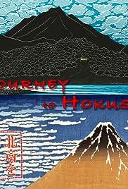 Journey to Hokusai Poster