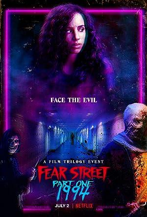 Fear Street - Mon TV