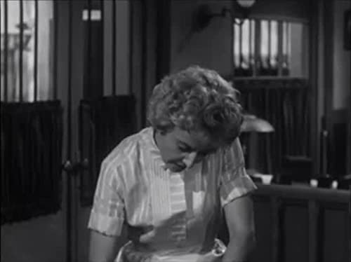 The Barbara Stanwyck Show: The Key To The Killer
