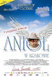 Aniol w Krakowie Poster