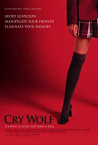 Primary photo for Cry Wolf