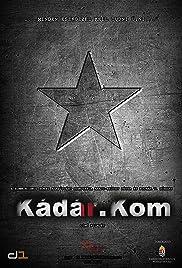 Kádár.kom Poster