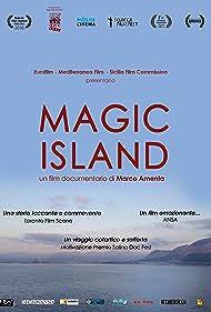 Marco Amenta in Magic Island (2015)