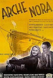 Arche Nora Poster